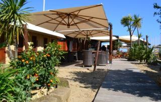 cattolica bar in spiaggia