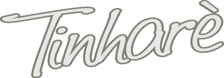Tinharè Beach Ristorante Logo
